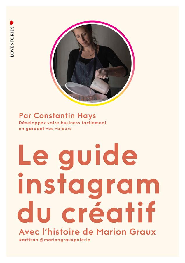 Marion Graux Instagram