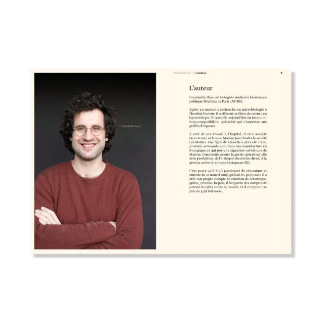 Constantin Hays est l'auteur des guides instagram