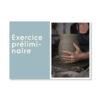 Exercice avec Marion Graux