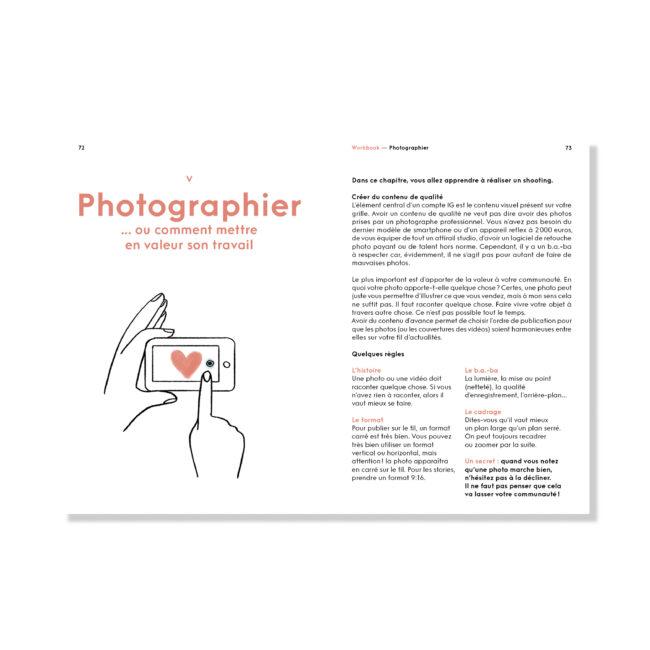 Comment photographier